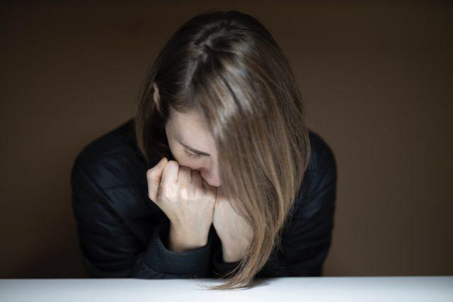 ความอ่อนแอทางอารมณ์, จิตวิทยา, โรคซึมเศร้า, โรคทางอารมณ์